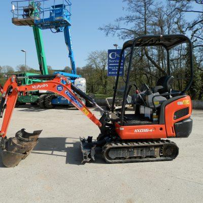 Digger Amp Dumper Hire Honiton C Plant Services